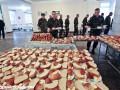 Минобороны: В армию поставляли некачественные мясные консервы
