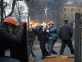 Расстрел Майдана: обвинение еще троих беркутовцев направили в суд