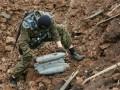 Под Ичней сегодня проведут пробный подрыв боеприпасов