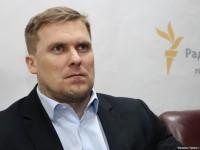 Троян: КОРД в Княжичи отправил Крищенко