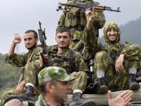 Чеченских военнослужащих уволили за отказ ехать в Сирию - СМИ