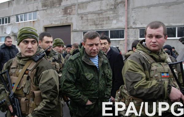 Монологи диктатора: Захарченко вновь анонсирует свою «прямую линию»
