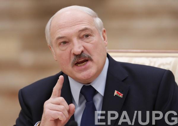 Лукашенко высказал мнение о размещении ракет в Украине