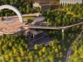 В ЮНЕСКО не одобрили новый мост Кличка