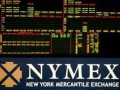 Платина на бирже NYMEX снижается