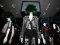Успехи Азии спровоцировали рост прибыли британского производителя люксовой одежды
