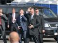 Цифра дня. На охрану Януковича тратят 334 миллиона в год