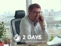 Два дня на открытие бизнеса: Инвесторов в Украину решили привлекать рекламным роликом