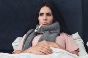 Как уберечься от простуд за 100 гривен в Украине