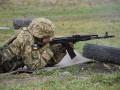 За неделю ВСУ ликвидировали 12 боевиков, 16 ранили