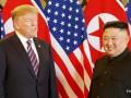 Трамп назвал причину отсутствия договоренностей с КНДР