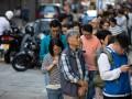 В Гонконге на фоне протестов проходят местные выборы