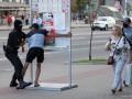 Выборы в Беларуси: Онлайн-трансляция