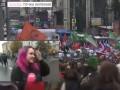 В России вновь митингует оппозиция