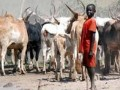 Враждующие племена в Южном Судане сожгли город Пибор