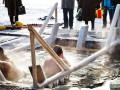 Крещенские купания: Ляшко пояснил, как не заразиться COVID на праздник