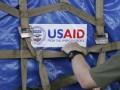 Единая Россия отрицает участие в программах USAID