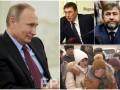 Итоги 6 декабря: перепалка Луценко и Новинского, прощание с погибшими полицейскими и планы Путина