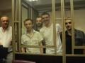 Суд над крымскими татарами в России: