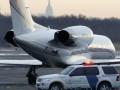 Украинский истребитель контролировал воздушное пространство при попытке угрозы угона самолета Харьков-Стамбул