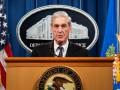 В США спецпрокурор объявил об отставке