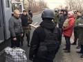 Украина забрала из Крыма и