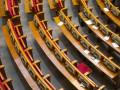 На сайте Рады появится информация о депутатах-прогульщиках онлайн