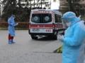 В Донецкой области вспышка коронавируса