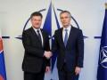 НАТО и ОБСЕ обсудили поддержку Украины
