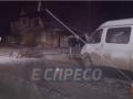В Киеве ГАЗель сбила пенсионерку: женщина умерла