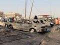 Серия взрывов в Багдаде: 24 человека погибли, 58 ранены