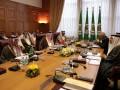 Главы МИД арабских стран собрались на экстренное совещание