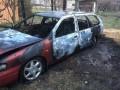 Под Киевом сожгли автомобиль депутата - соцсети