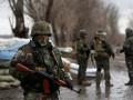 Сепаратисты пытаются прорвать линию обороны в Песках – военные