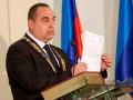 Лидер луганских боевиков Плотницкий вызвал Порошенко на дуэль