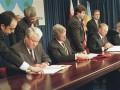 Прощай, оружие: 20 лет назад Украина вышла из ядерного клуба