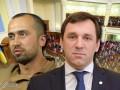 Блок Петра Порошенко покинули два нардепа