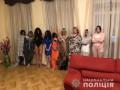 В Киеве задержали полсотни проституток