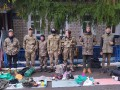 Под Чернобылем задержали несовершеннолетних сталкеров