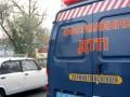 В Киеве водитель маршрутки сбил велосипедиста и скрылся с места ДТП