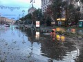 Апокалипсис в Киеве: мощная ночная гроза затопила город