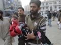 США поддержат Пакистан в борьбе с экстремизмом