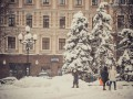 Прогноз погоды на выходные: в Украине ожидаются снегопады