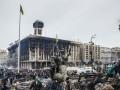 Что застройщики планируют сделать с Домом профсоюзов в Киеве