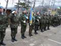 Армия Украины не будет отказываться от призыва - Военная доктрина