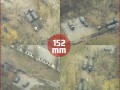 Аэроразведка показала крупнокалиберное оружие из РФ на Донбассе