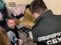 Контрразведка СБУ предотвратила вербовку жителя Мариуполя спецслужбами РФ