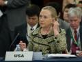 Хиллари Клинтон прибыла в Турцию, чтобы обсудить сирийский конфликт