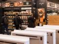 В США открылся первый в мире магазин без касс и кассиров