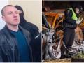 Погибший охранник Мосийчука служил в Беркуте на Майдане